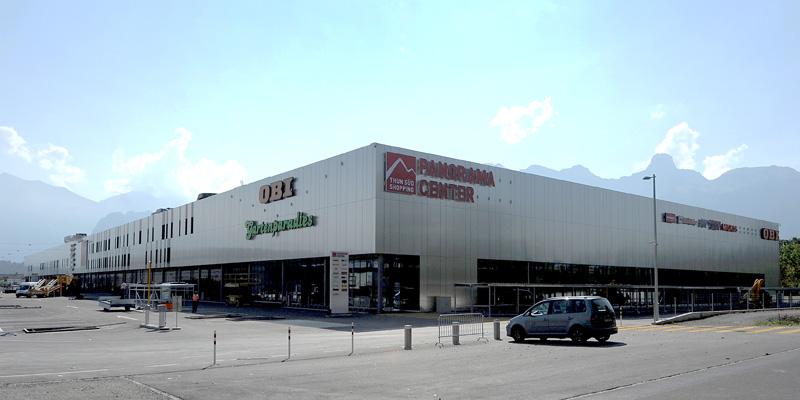 Panorama-Center Thun Süd